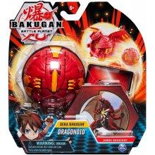 Spin Master Figure BAKUGAN Jumbo Dragonoid