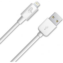 PATRIOT Apple MFI Ltng 6in белый