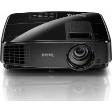 Projektor BENQ MX507 black, DLP 3D Ready;...