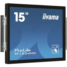 "Монитор IIYAMA 38.1cm (15"") TF1534MC-B1X 4:3..."
