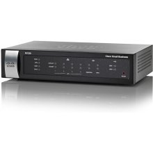 CISCO RV320 ruuter VPN 2xWAN 4xLAN...