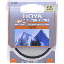 Hoya UV (C) FILM HMC 55 mm