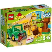 LEGO DUPLO Sawanna