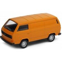 Welly Volkswagen T3 Van 1/34