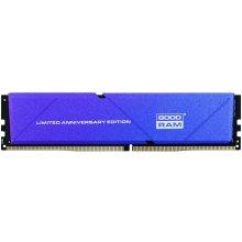 Mälu GOODRAM DDR4 8GB/3000 ANNIVERSARY