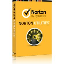 SYMANTEC NORTON UTILITIES 16.0