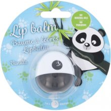 2K Animal Lip Balm Panda Vanilla 11g - Lip...