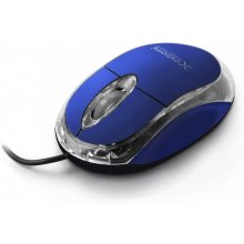Hiir ESPERANZA WIRED MOUSE XM102B CAMILLE...