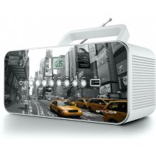 Магнитола Muse M-28NY CD-Radio