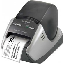 BROTHER QL-570, Direct thermal, 300 x 300...
