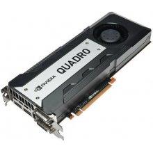 Видеокарта PNY Quadro K6000 12GB