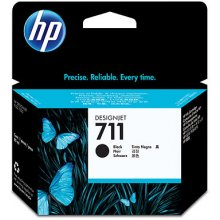 Tooner HP INC. HP 711 80-ml Black Ink...