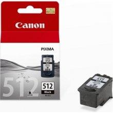 Tooner Canon PG-512, Black, Canon PIXMA...