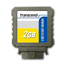 Жёсткий диск Transcend 2GB USB Flash Module...