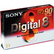 Sony N860P Digital8 Tape