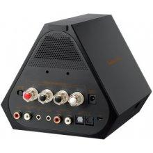 Helikaart Creative Sound Blaster XF USB DAC