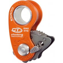 Climbing Technology Roll N Lock pulley/rope...