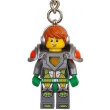 LEGO Nexo Knights Aaron - brelok