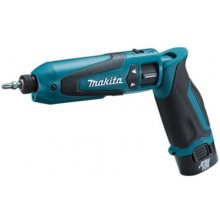 Makita TD 021 DSE In-Line Pencil Impact...