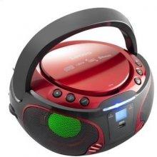 Raadio Lenco CD- SCD-550RD