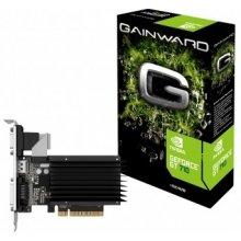 Videokaart GAINWARD GT710 1GB passiv...