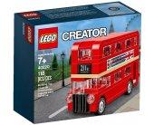 LEGO Creator London Bus