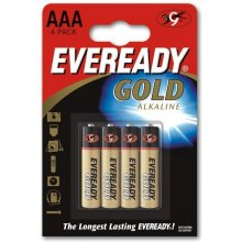 ENERGIZER EVER GOLD AAA LR03/ 4