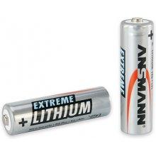 Ansmann Extreme литий Mignon