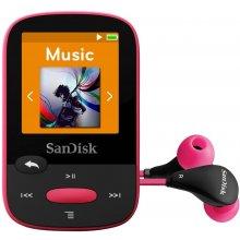 SanDisk Clip Sport 8GB Pink SDMX24-008G-G46P
