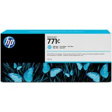 Тонер HP INC. HP 771C 775-ml Light голубой...