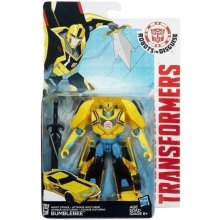 HASBRO TRA RID Warrior Night Strike...