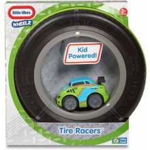 LITTLE TIKES Tire Sports Car Racers