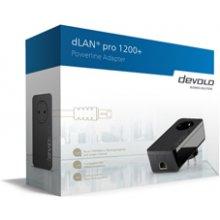 Võrgukaart Devolo DLAN PRO 1200+ POWERLINE