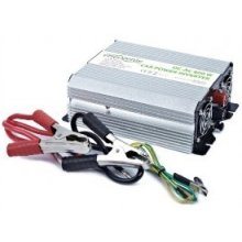 Gembird Car Power Inverter 800W 12V->230V