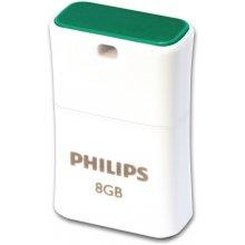 Mälukaart Philips FM08FD85B, USB 2.0, Cap...