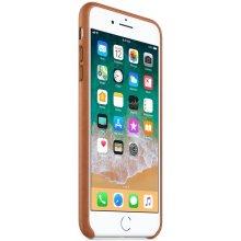 Apple iPhone 8 Plus / 7 Plus кожаный чехол...