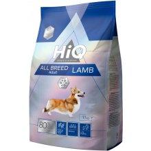 HIQ All Breed Adult Lamb 11kg, toit koertele