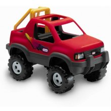 LITTLE TIKES Car SUV 4x4