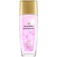 Halle Berry Exotic Jasmine, Deodorant 75ml...