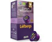 Капсулы Löfbergs Lila 16 x 8 гр кофе -...