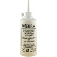 Kobra OIL FOR SHREDDER 125 ml
