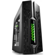 Корпус Deepcool GENOME - ATX with Integrated...
