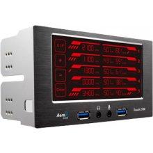 Aerocool Touch-2100 Panel-Lüftersteuerung