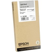 Tooner Epson ink cartridge light black T 653...
