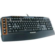 Клавиатура LOGITECH G710+ RUS