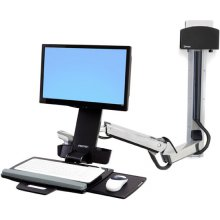 Ergotron StyleView Sit-Stand Combo Extender