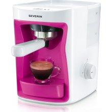 Kohvimasin SEVERIN 5993 Espressoautomat...