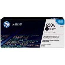 Тонер HP TONER чёрный 650A /CP5525...