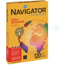 SPg Koopiapaber Navigator Colour Documents...