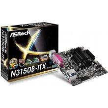 Материнская плата ASRock N3150B-ITX Intel...